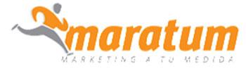 MARATUM Mobile Retina Logo