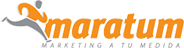MARATUM Logo