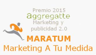 Aggregatte 2015 Marketing y Publicidad 2.0 Edificación y Energía