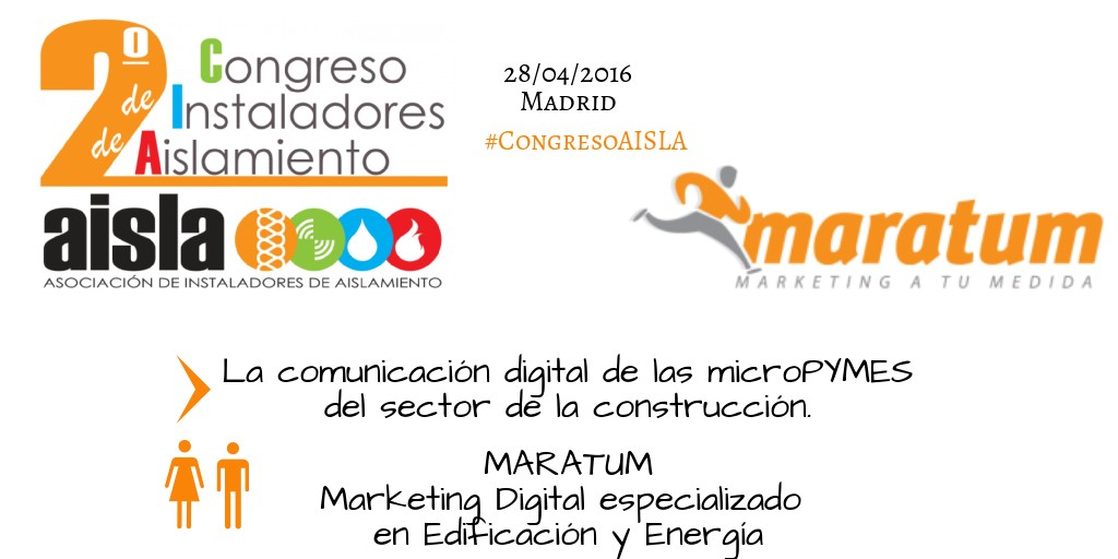 comunicación digital sector de la construccion