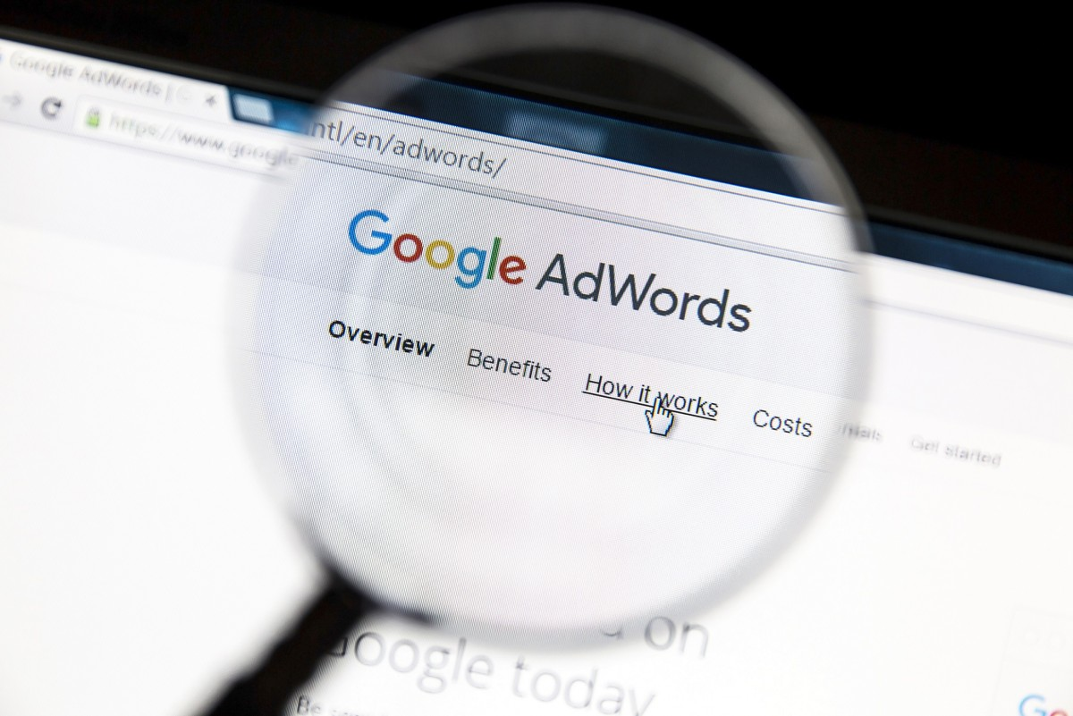 Campaña rentable adwords