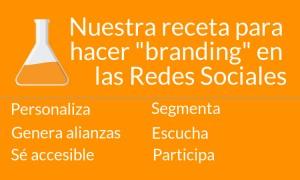 Estrategia para gestionar redes sociales del sector de la construcción