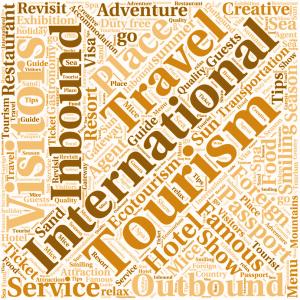 SEO y Facebook Turismo Sostenible
