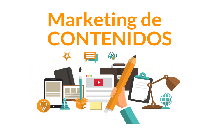 Marketing de contenidos inbound marketing