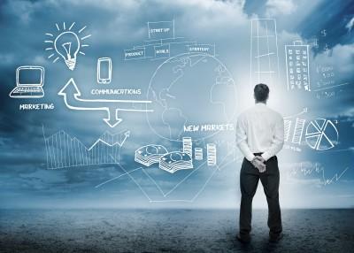 Marketing digital importante empresa