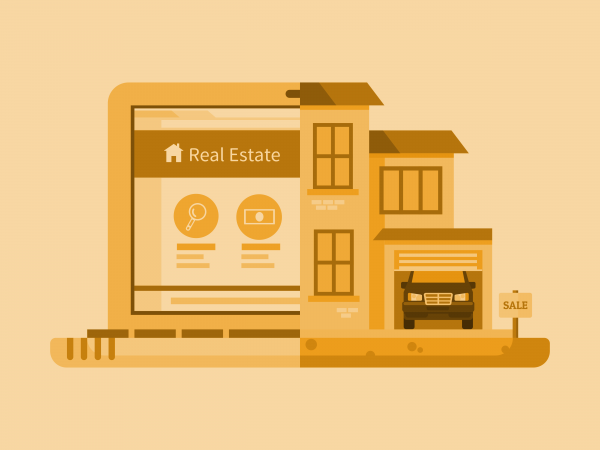 Marketing digital para el sector inmobiliario