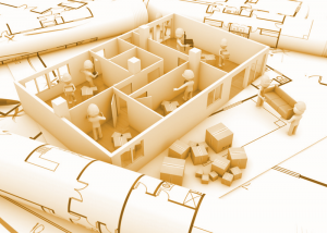 Generación leads rehabilitación de edificios por internet