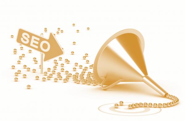 estrategias SEO para aumentar visitas web