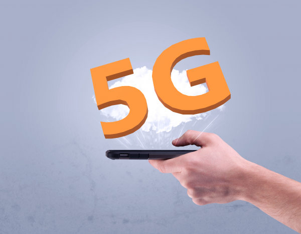 marketing digital 5g
