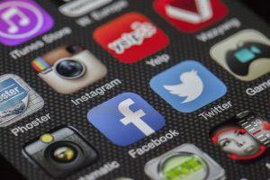 movil redes sociales rentabilidad empresa