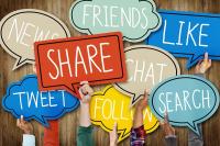 redes sociales B2B empresas