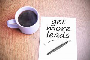 get more leads café mesa