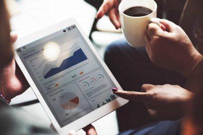 invertir en marketing digital tablet
