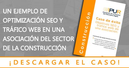 Caso de éxito para empresas de construcción. IPUR