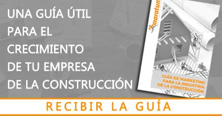 FOTO: Guía de marketing para la industria de la construcción
