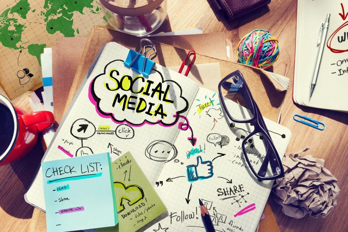 redes sociales beneficios