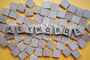 keywords-letras scrable plan de crecimiento