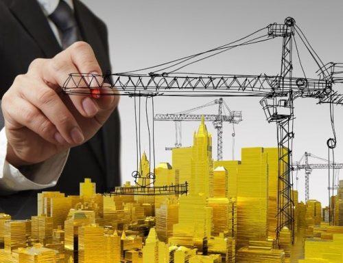 Plan de Crecimiento Digital en La industria de la Construcción