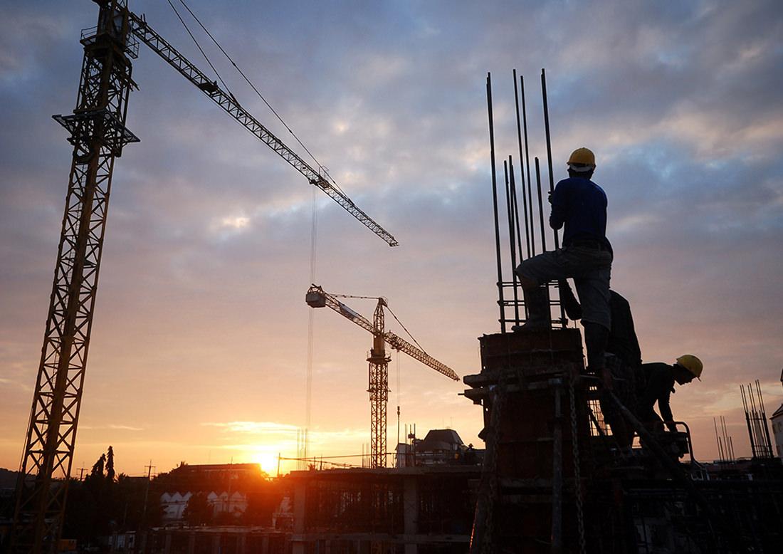 Síntomas de la recuperación inmobiliaria