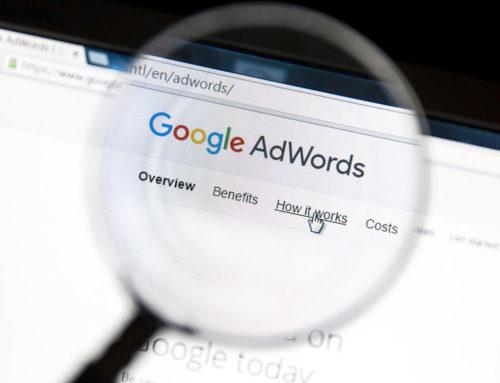 Campaña PPC rentable en Google Adwords para Empresa Inmobiliaria