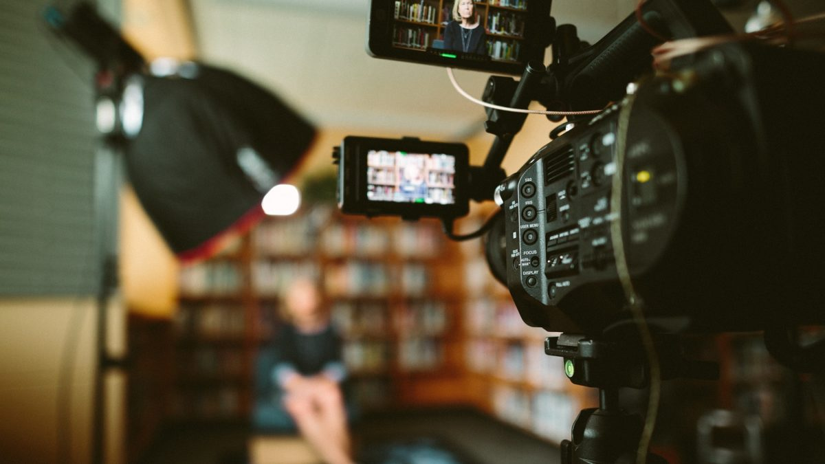 Video marketing B2B
