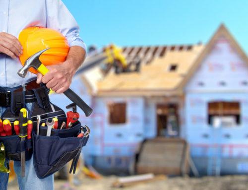 Caso de una micropyme de la industria de la construcción. El reto del crecimiento.