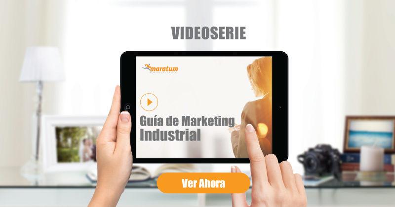 BOTON: Descubre que ha cambiado en el marketing en nuestra videoserie