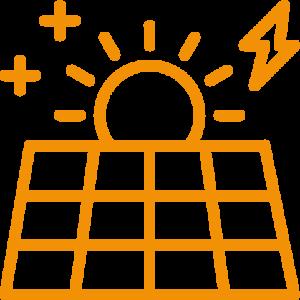 Panel Solar 300x300