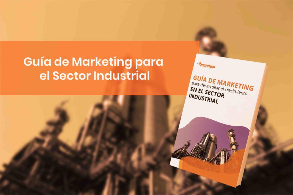 Guía de Marketing industrial