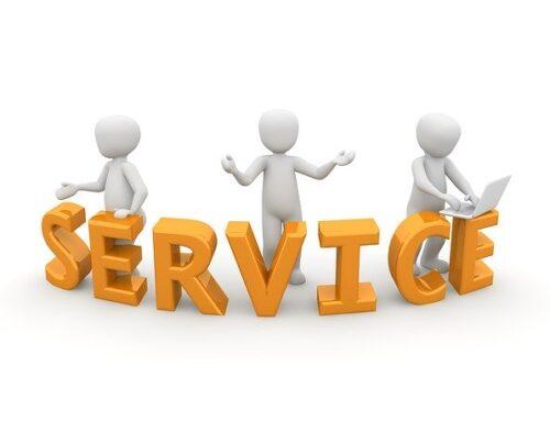 Un servicio al cliente eficaz requiere la tecnología adecuada