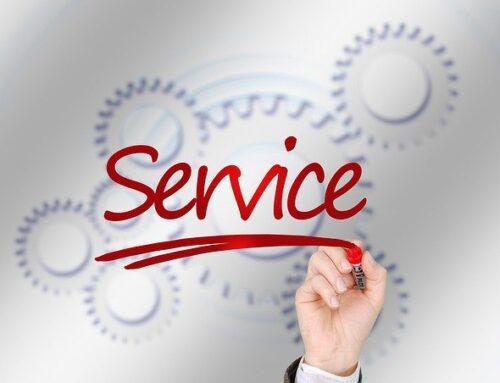 Facilita a tus clientes la ayuda que necesitan