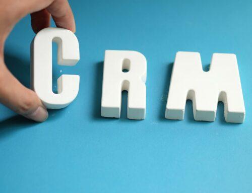 Añade el valor de los negocios a tu CRM