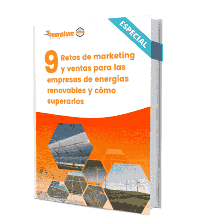 Marketing Renovables