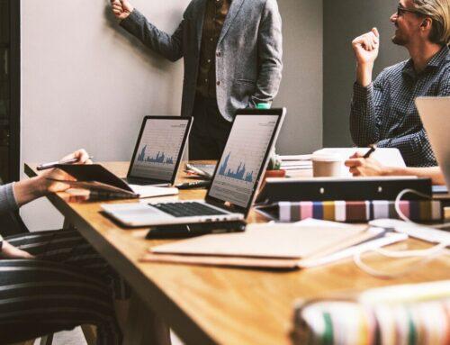 ¿Por qué necesitas digitalizar tu equipo comercial?