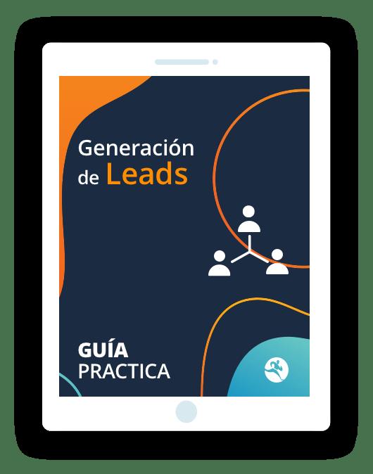 guia generacion leads
