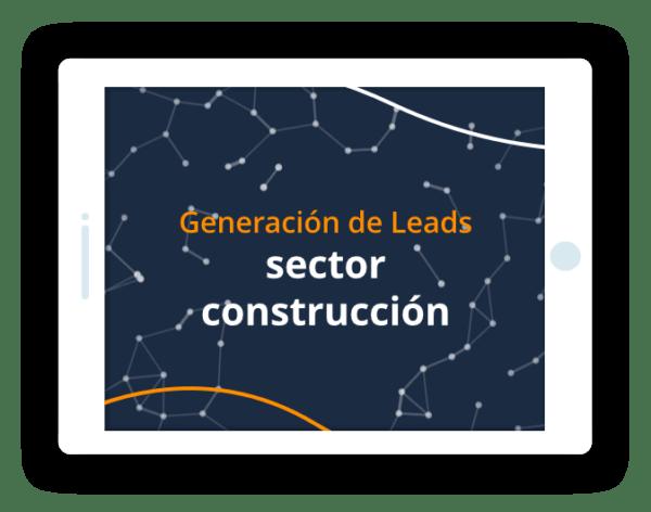 leads construcción