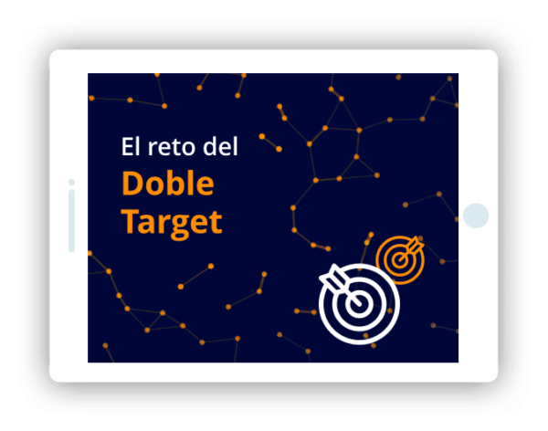 reto doble target
