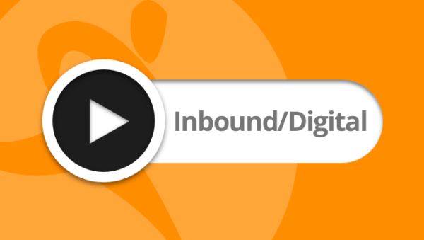 Inbound vs Digital