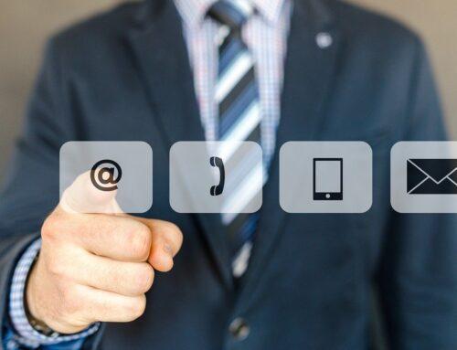 Aumenta tu eficiencia trackeando emails, usando plantillas y llamando desde el CRM