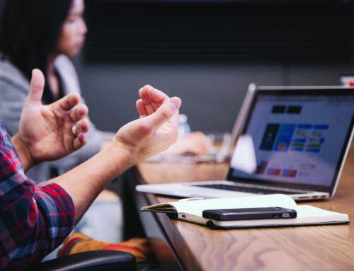 Tecnología de servicio al cliente para pymes y  grandes empresas