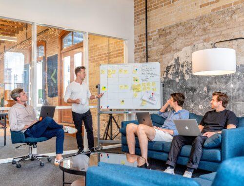 Plan de desarrollo de negocios. ¿Cómo puede ayudar a tu empresa a crecer?