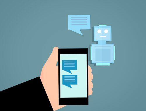 Chatbots: utilidad y cómo crearlos para empresas B2B