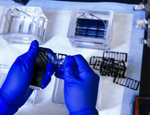 Por qué el sector biotecnológico necesita digitalizarse