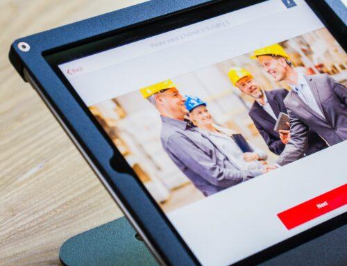 ¿Por qué es necesario digitalizar el proceso de ventas en el Sector de la Construcción?